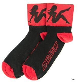 Speed Stuff Pin Up Socks
