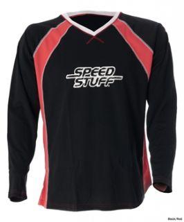 Speed Stuff Long Sleeve Jersey 2009