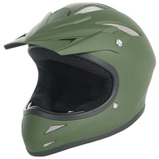 Speed Stuff Warrior Helmet