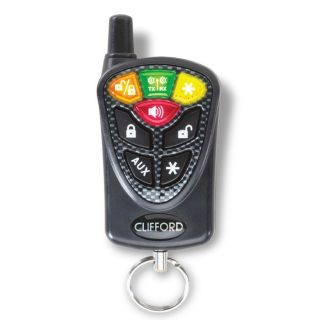 488X Clifford 2 Way Responder LED Remote 488V EZSDEI488 488P
