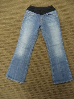 Citizens of Humanity Maternity Jeans Kelly Bootcut Colorado Size 29