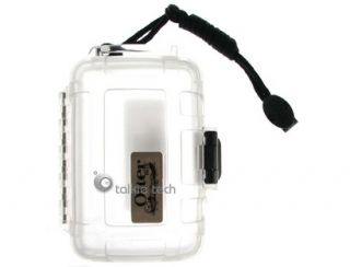 Otterbox Waterproof Case Box Transparent Clear for LG enV2 VX9100