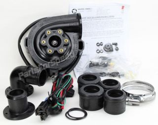 Davies Craig 8005 EWP80 Remote Electric Water Pump Kit 80 liters per