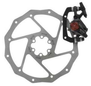 Avid Ball Bearing 7 Mechanical Disc Brake 2010