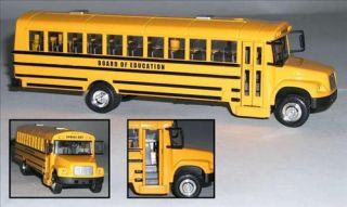 Action City School Bus Daron Worldwide Trading Inc