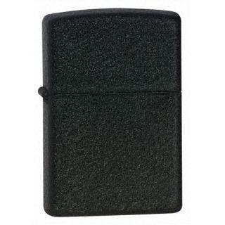 zippo 236 classic crackle black windproof lighter zippo 236 classic
