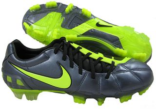 New Nike Mens Total 90 Laser III K FG Soccer Cleats/Shoes US 8.5