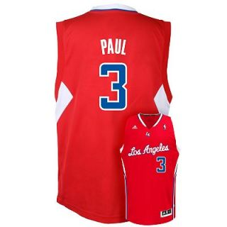 Chris Paul Los Angeles Clippers Kids Boys NBA Youth Jersey Large 14 16