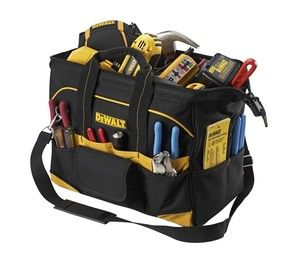 CLC Dewalt DG5543 16 Tradesmans Tool Bag