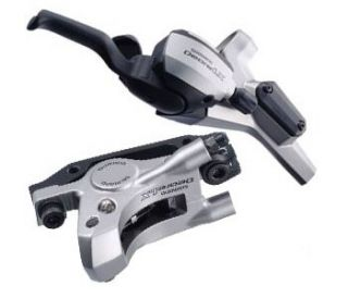 Shimano LX Disc Brake Dual Contol Rear M585