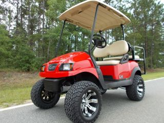 Golf Cart Custom Bodies Club Car Precedent 15 Diff Colors