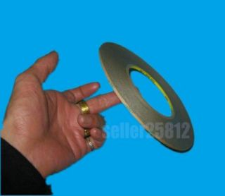 High viscosity 3M Clear Double sided LCD Tape Adhesive Sticky
