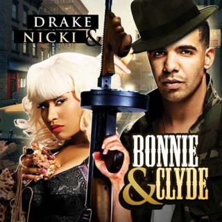 Nicki & Drake   Bonnie & Clyde Mixtape Young Money Cash