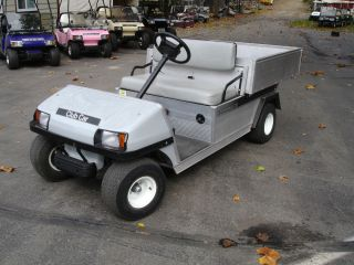 Club Car Carryall Gas Golf Cart