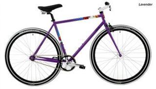 Evil Bikes Resident Complete Bike   Singlespeed