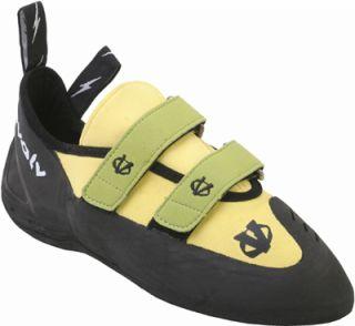 New Evolv Pontas Mens Rock Climbing Shoes Sharma