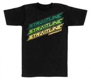 Straitline Logo Tee