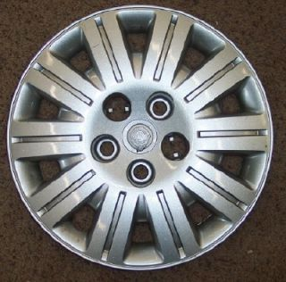 Town and Country Chrysler Hub Cap 05 06 07 Wheel Cover