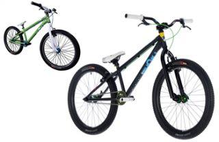DMR Drone Complete Bike