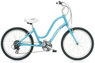 women bikes 24 and 26 inch how to choose