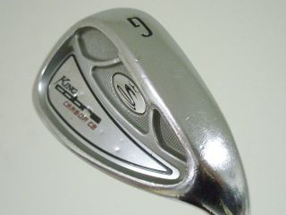 King Cobra Carbon CB Gap Wedge Graphite YS Iron Stiff GW Golf Club