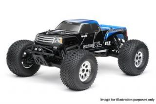 HPI Racing Savage XL 5.9 Big Block Truck