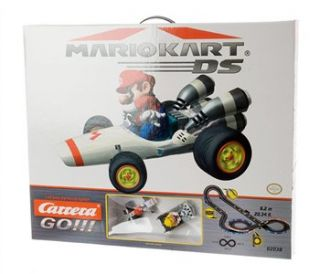 Carrera Mario Kart Set