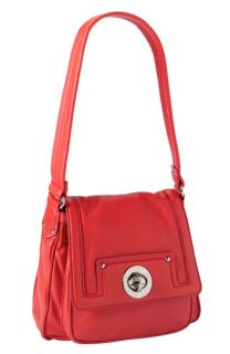 MARC BY MARC JACOBS Posh Turnlock Saddle Bag