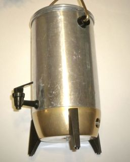 Mirro Party Perk 22 Cup Coffee Electric Percolator