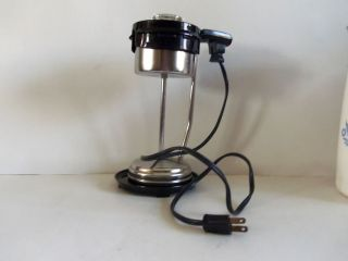 Corning Ware Electric 10 Cup Percolator Coffee Maker Parts Only