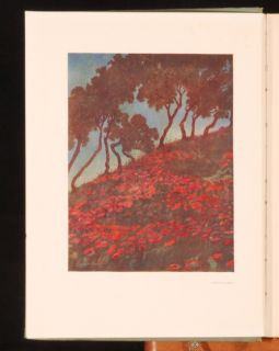 1914 Poppyland by H de Vere Stacpoole Leighton Pearce