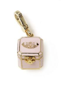 Juicy Couture Jewelry Box Charm