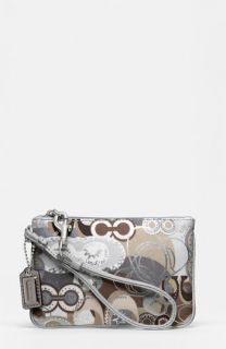 COACH POPPY POP C SMALL WRISTLET