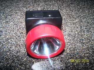 Wireless LED Coal Mining Miners Cap Lamp Light Wall Car USB Chargers