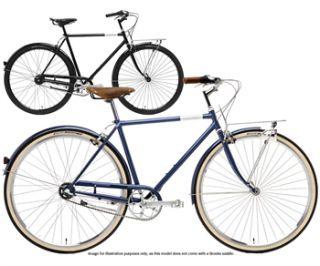 Creme Cafe Racer Doppio Mens Dynamo 7Sp. Bike 2012