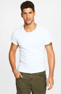 Calvin Klein U9001 Cotton Crewneck T Shirt (3 Pack)