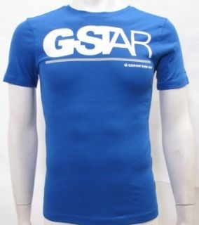 Star T Shirt Colin R T Short Sleeve Blue Men $60 BNWT