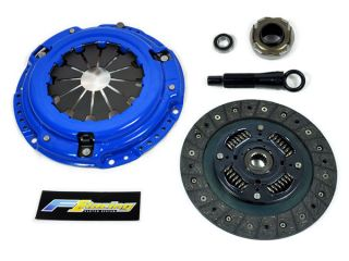F1 Racing Stage 1 Clutch Kit 90 91 Honda Civic CRX 1 5L 1 6L DX EX LX