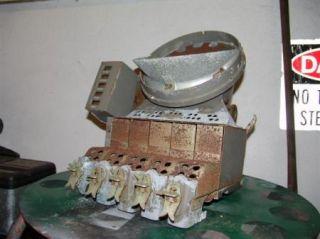 Vintage Brandt Automatic Coin Counter Machine Coin Change Machine 4