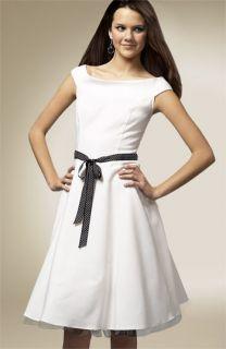 Ruby Rox Off the Shoulder Dress (Juniors)
