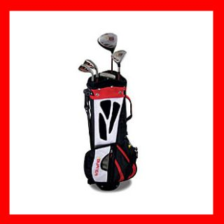 TaylorMade Junior Golf Club Set Ages 4 6 RH  Taylor Made