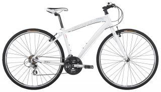 Diamondback Clarity 1 Womens Performance Hybrid Bike 700c Wheels