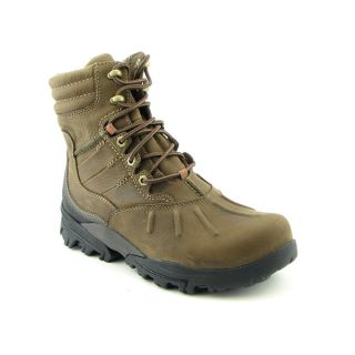 Clarks Carrigain Mens Sz 13 Brown Boots Hiking Shoes