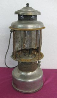 Vintage Coleman Kerosene Gas Lantern Parts or Repair