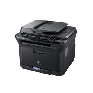 Samsung CLX 3175FN Color Laser Printer Fax Scan Copy