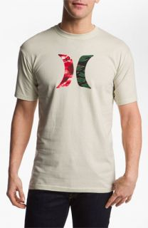Hurley Icon T Shirt