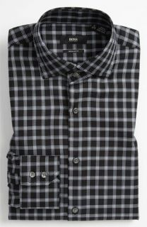 BOSS Black Regular Fit Dress Shirt