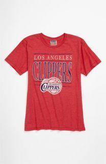 Junk Food Los Angeles Clippers T Shirt (Little Boys & Big Boys)