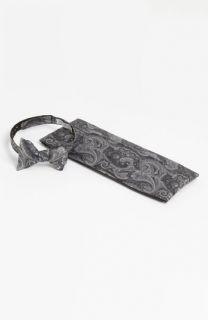 John W. ® Cummerbund & Bow Tie