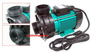 Electric Water Pump Industrial 3 4HP Swimming Pool Commercial Home